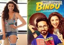 First look of Parineeti-Ayushmann starrer 'Meri Pyaari Bindu' out!