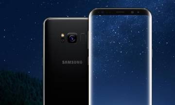 Samsung unveils Galaxy S8, Galaxy S8 Plus; Know price, specifications, availability, features and more