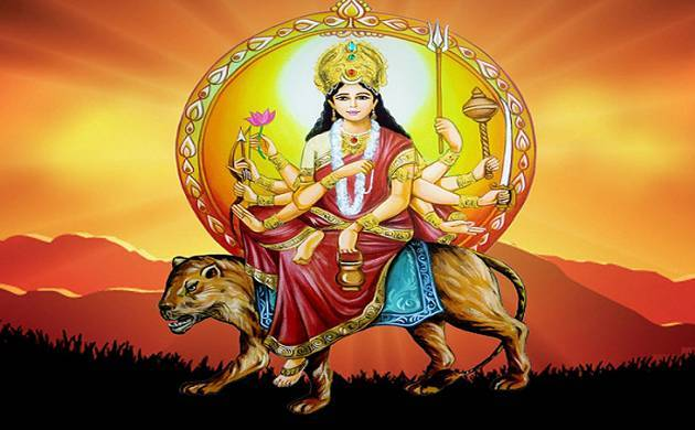 Third day of Navratri: Know all about Maa Chandraghanta