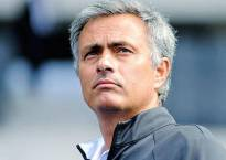Manchester United manager Mourinho 'totally against' international friendlies