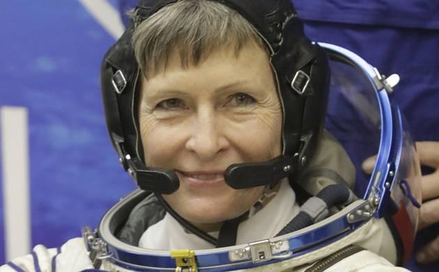 Peggy Whitson creates history, breaks Sunita William's spacewalk record (File photo)