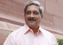 Goa CM Parrikar meets PM, to attend GST council meeting, says official