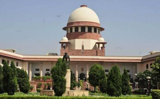 Ayodhya dispute: Supreme Court refuses early hearing on Subramanian Swamy's plea (File photo: PTI)