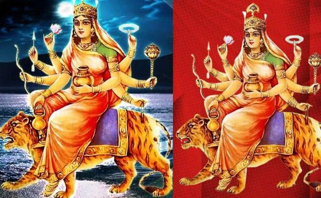 Fourth day of Navratri: Know all about Devi Kushmanda