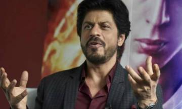 I must have done something right: Shah Rukh Khan on his Bollywood success