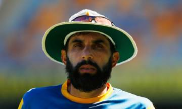 Young players won't get a feel of Indo-Pak cricket matches: Misbah