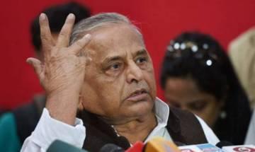 SP feud continues: Mulayam says Akhilesh Yadav betrayed him, cannot be loyal to anyone