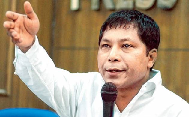 CAG pulls Meghalaya CM Sangma for not giving adequate priority to SHC