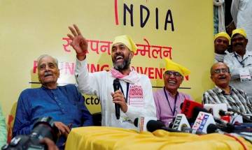 Relief for Yogendra Yadav's Swaraj India, HC to issue interim order on poll symbol plea