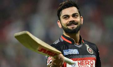 IPL 10: Virat Kohli's availability to be assessed in 2nd week of April
