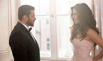 Salman Khan PROPOSES Katrina Kaif in Austria, to get married after Eid this year