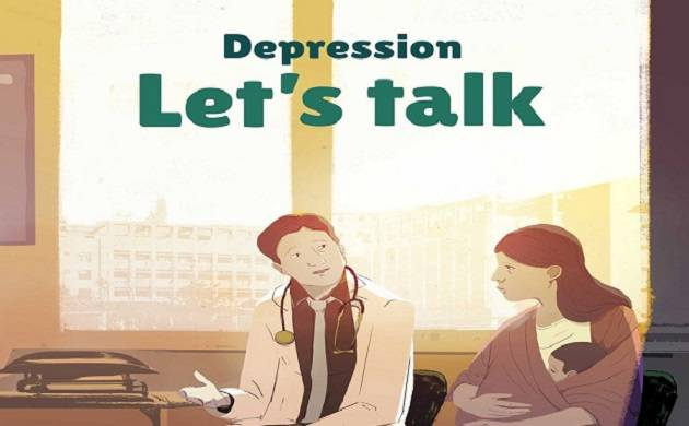 According to WHO reports, over 300 million suffer from depression