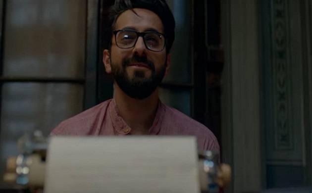 'Meri Pyaari Bindu' Teaser: Check out Ayushmann-Parineeti's out of the blue romance