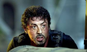Sylvester Stallone reportedly quits 'The Expendables' franchise