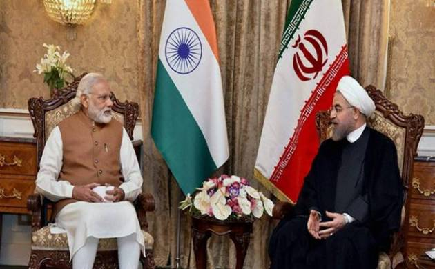 PM Modi in Iran (File Photo: PTI)