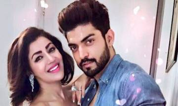 Gurmeet Choudhary's has a SPECIAL birthday gift for wife Debina Bonnerjee