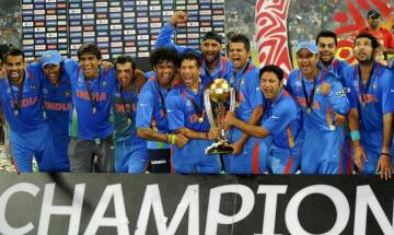 April 2: Six years since annexing 2011 World Cup Cricket, 'Blue Billion' nostalgia remains intact