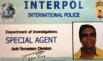 Fake Interpol ID card found at Shell raid in Mumbai, ED officials left flummoxed