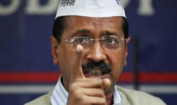 For Kejriwal EVM means Everyone Votes for Modiji, soon he will demand EC be handed over to Delhi govt: Harsh Vardhan