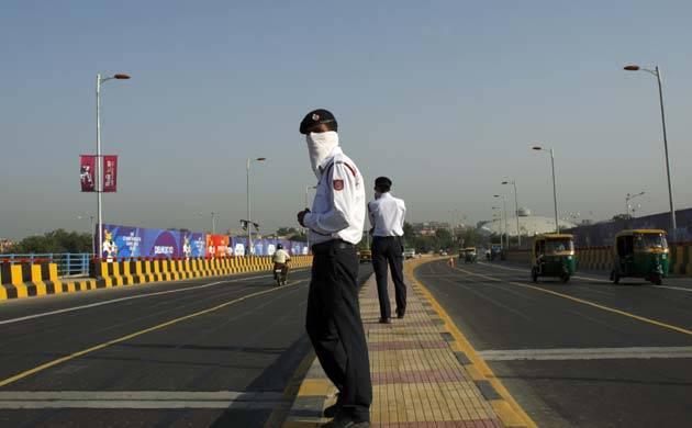 Traffic Police to soon get high-tech cameras in Delhi