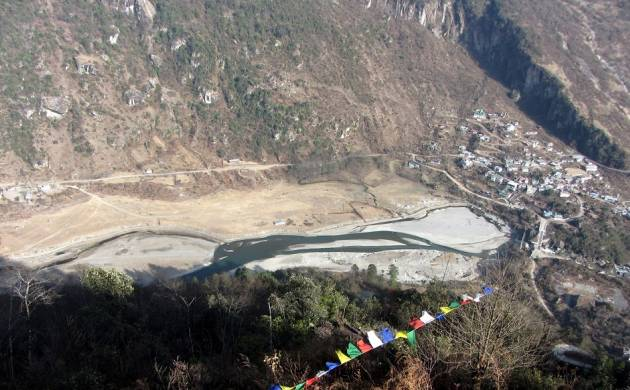 Representational Image of Tawang Project- file photo
