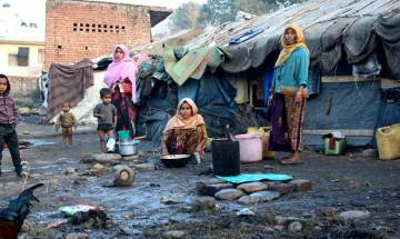 10000 Rohingya Muslims to be deported from Jammu and Kashmir