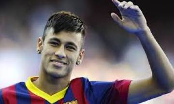Spanish La Liga: Neymar nets his 100th goal in Barcelona's 4-1 drubbing of Granada