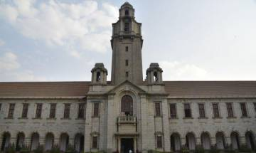 NIRF ranking 2017: Bangalore's IISc judged best university, Delhi's Miranda House best college | Check out top 10 list