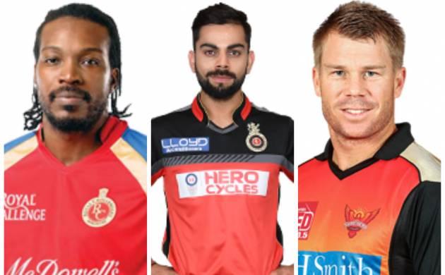 0c61d67c3d1 Indian Premier League - Chris Gayle has won the Orange Cap in 2011