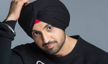 Diljit Dosanjh wraps up shoot for 'Super Singh'