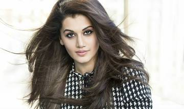 Actress Taapsee Pannu says she cannot digest failures easily