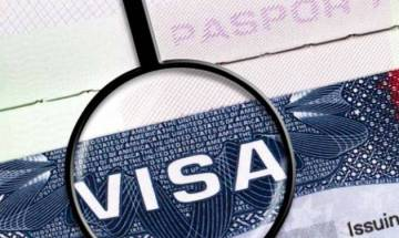 Foreign tourists carrying e-visa can stay in India for up to 2 months