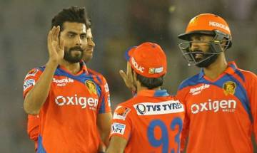 IPL 10: Gujarat Lions' coach Brad Hodge feels replacing Ravindra Jadeja is tough for any cricketing side