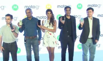 As it happened | Moto G5 launched in India at Rs 11,999; sale starts at midnight today on Amazon
