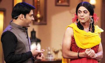 Sunil Grover: Missing Gutthi from 'The Kapil Sharma Show' to be BACK with solo live show
