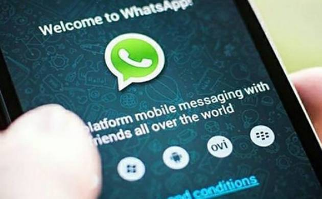 Messaging app WhatsApp is planning to launch digital payment services starting with India. (Representational Image)