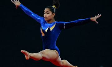 Star gymnast Deepa Karmakar undergoes knee surgery, to miss Thailand meet