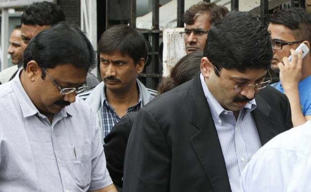 Aircel-Maxis case - File Photo