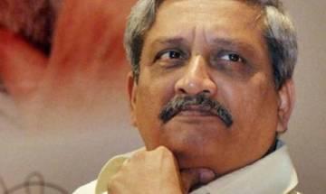 Highway liquor ban: Goa govt plans to move Supreme Court, says Manohar Parrikar