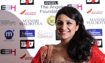 I just feel healthier to do better work: Parineeti Chopra at the trailer launch of Meri Pyaari Bindu