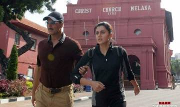 'Naam Shabana' box office day 5: Akshay-Tapsee starrer earns over Rs 21 crore