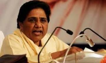 BSP, Congress target Centre over EVM tampering issue in Rajya Sabha
