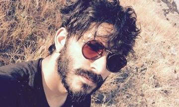 'Bhavesh Joshi': Harshvardhan Kapoor's look from movie 'revealed' (see pic)