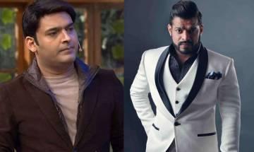 Kapil Sharma row: Karan Patel has 'special' advice for 'Comedy King'