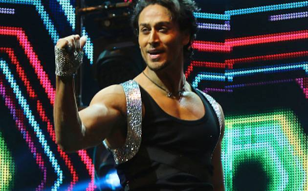 A file photo of Bollywood actor Tiger Shroff. (Getty Images)