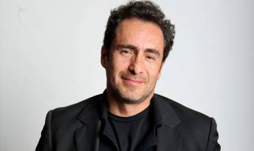 Demian Bichir to star in 'Conjuring 2' Spin-Off 'The Nun'