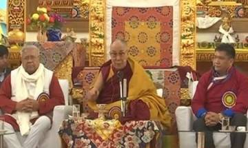 Dalai Lama in Arunachal | Chinese media toughens stand, ask China to answer 'blows with blows' if India plays dirty