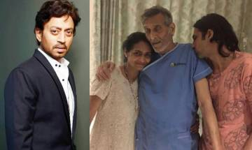 'I'll donate one of my organs to him', Irrfan Khan on Vinod Khanna's health condition