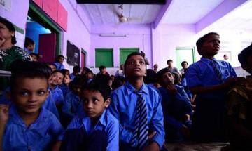 UP schools to make 80 percent attendance compulsory for 9th to 12th class students