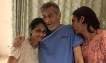 Vinod Khanna responded positively to the treatment, confirm doctors